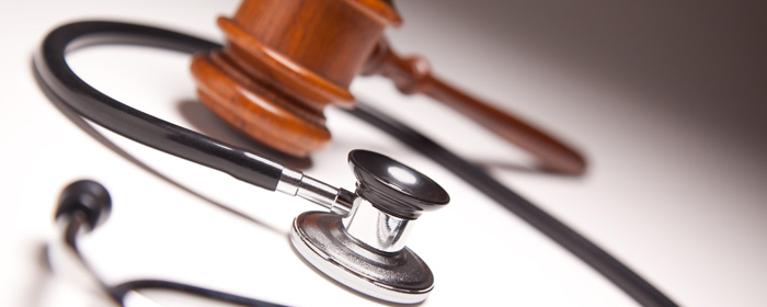 che cos'è l'errore medico?